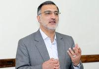 پاسخ زاکانی در مورد مهم ترین رقیبش در جریان تصدی شهرداری تهران