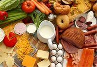 ۹ماده غذایی که هرگز نباید خام مصرف شوند