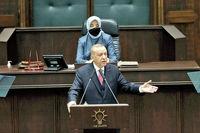 اردوغان در پی حذف دلار از معاملات