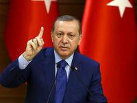 اردوغان: مصمم به عضویت ترکیه در اتحادیه اروپا هستیم