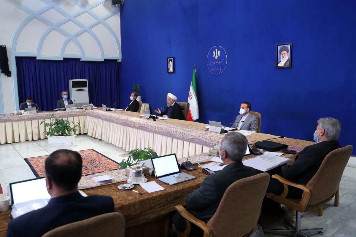 دولت به تعاونیهای مرزی برای واردات کالاهای اساسی اجازه داد/ حضور ایران به عنوان عضو ناظر در اتحادیه اقتصادی اوراسیا