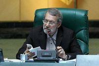 لاریجانی: احترام کشورهای مختلف به ایران دستاوردی برای ایران بود/ گمانهزنی درباره نقش من در تعیینکابینه واقعیت ندارد