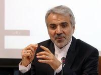 نوبخت تغییر وزرا را تکذیب کرد/ بازار واقعی ارز ایران کوچه پسکوچهها نیست