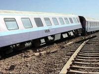تصادف با قطار جان 1شهروند را گرفت