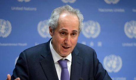 سازمان ملل خواستار خویشتنداری ایران و آمریکا شد