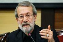 لاریجانی: کسی مانع نمایندگان برای طرح سوال نیست