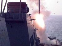 جنگافزارهای آمریکا و متحدانش علیه سوریه