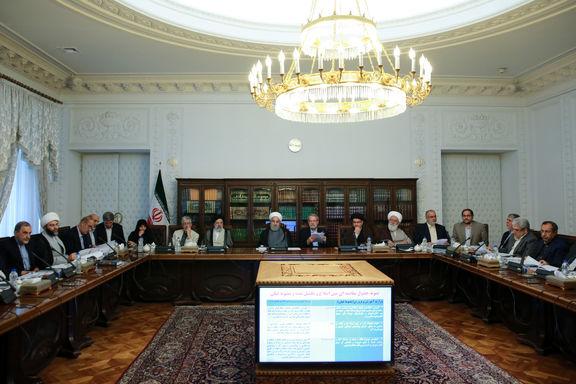 کلیات سند حجاب و عفاف تصویب شد