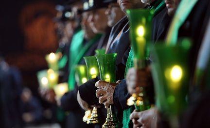 مراسم خطبهخوانی-مشهد مقدس