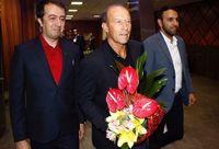 «گابریل کالدرون» رسما سرمربی پرسپولیس شد
