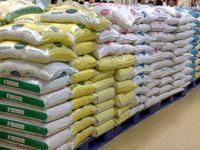 ۱۵۰۰کانتینر برنج معطل صدور مجوز برای ترخیص است