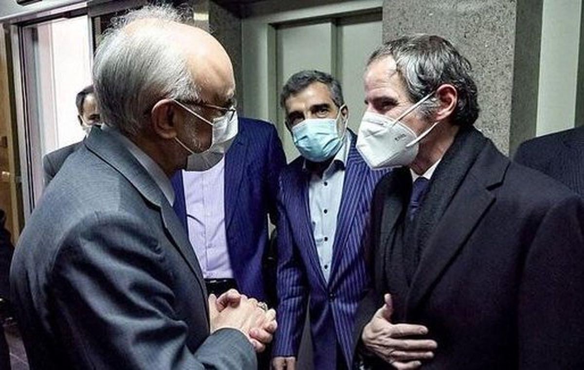 رسانههای جهان درباره سفر گروسی به تهران واکنش نشان دادند