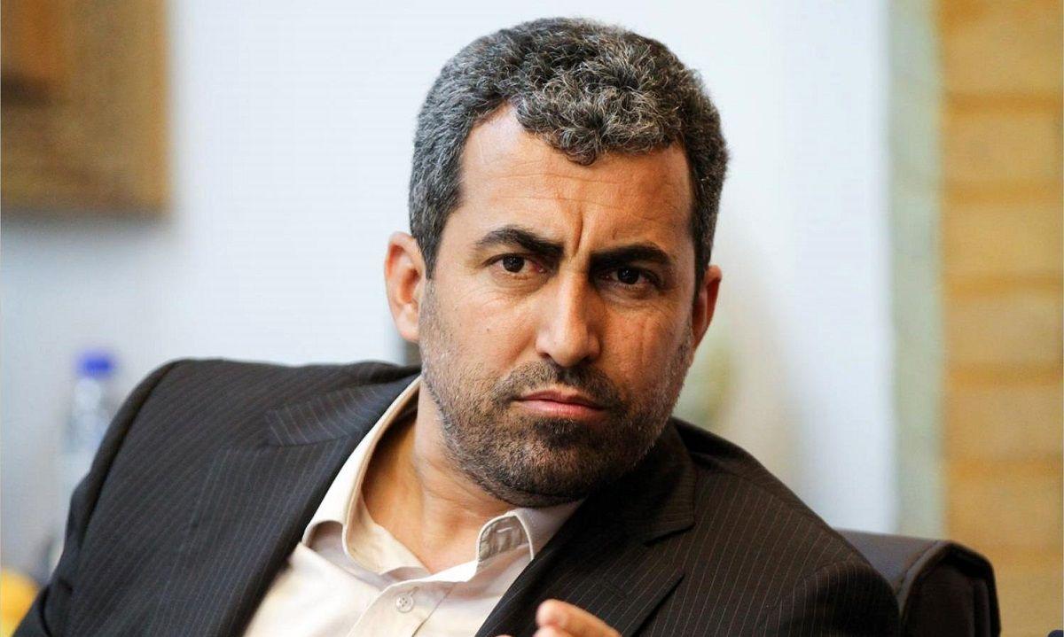 پورابراهیمی باز هم رییس کمیسیون اقتصادی شد