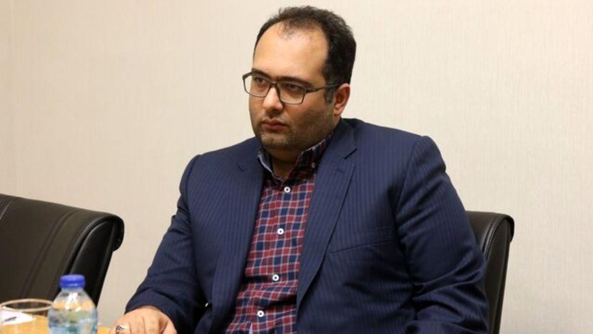 توییت مهدی رباطی در خصوص وضعیت فعلی بورس تهران