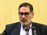 شمخانی: دروغ بزرگ پنهانکاری، ضربه به بهداشت روانی ایرانیان است