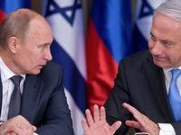 تاکید پوتین بر پایبندی به برجام در گفتوگو با نتانیاهو