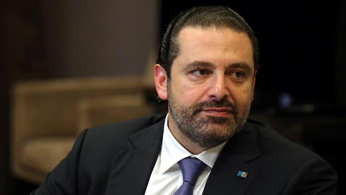 حریری میشل عون را مقصر تعطیلی دولت لبنان دانست
