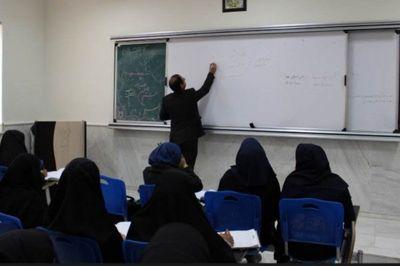 250 هزار استاد دانشگاه حقالتدریسی هستند