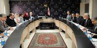اعتراض ایران به تاخیرهای مکرر در راهاندازی کانال مالی اروپایی