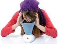نسخه خانگی برای درمان عفونت سینوس