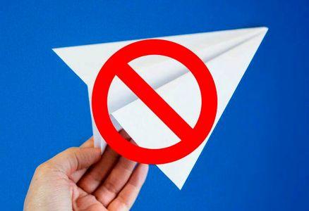 لاریجانی به رای گذاشتن فیلترینگ تلگرام را مصلحت ندانست