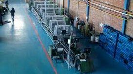 بومیسازی موتورفن رادیاتور خودرو در «جنرال کپ پارس»