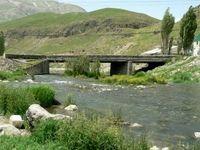 هشدار؛ در حاشیه رودخانه جاجرود توقف نکنید