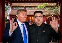 ملاقات بدل اون و ترامپ در ویتنام! +تصاویر