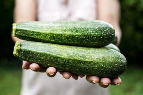 برای لاغری کدو سبز رو چطور مصرف کنیم؟ +عکس
