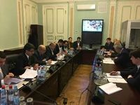ایران، روسیه و جمهوری آذربایجان یادداشت تفاهم همکاری ریلی امضا کردند