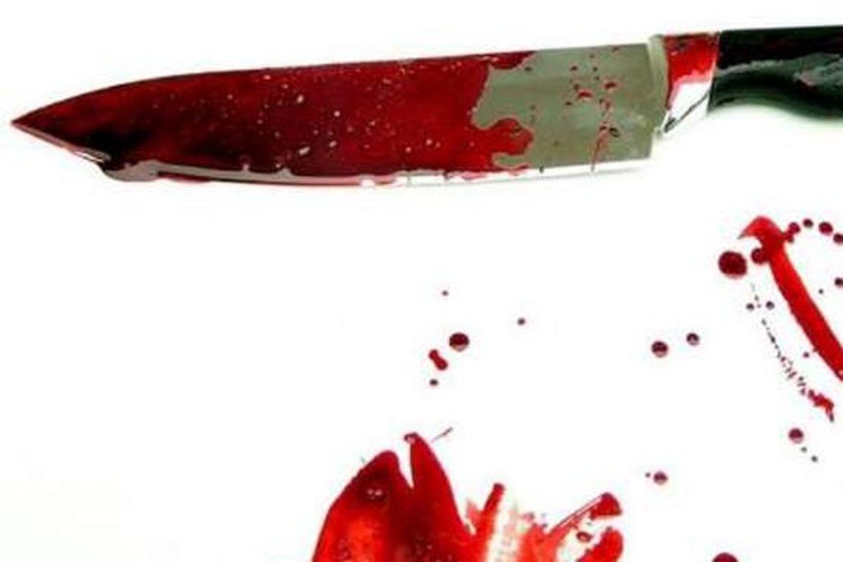 چاقوکشی ۲ برادر در مترو تهران!