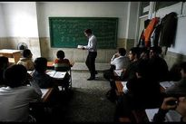 اخذ مجوز فعالیت ۶هزار سربازمعلم