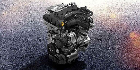 محصولات  مدیران خودرو با استاندارد آلایندگی یورو5، دوستدار محیط زیست