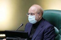 واکنش قالیباف به انتشار تصاویر زندان اوین