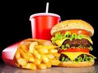 رژیم غذایی پرکالری عامل کاهش سلامت مغز
