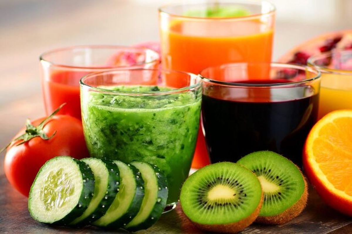 رژیم غذایی برای کاهش استرس و آسیب قلبی