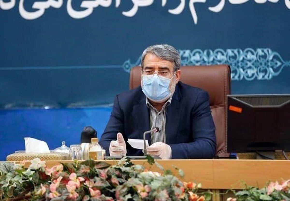 برگزاری انتخابات ۱۴۰۰با وزارت بهداشت هماهنگ میشود
