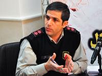 ملکی: آتشنشانان تاوان بیاحتیاطی دیگران را میدهند