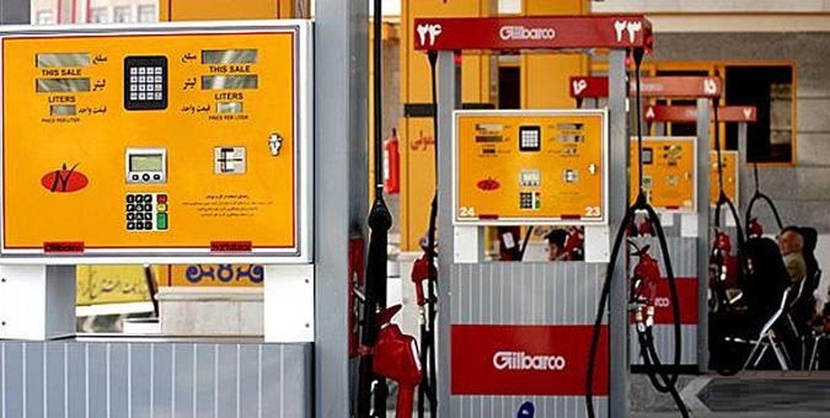 دولت در مورد بنزین به نظرات کارشناسی رجوع کند