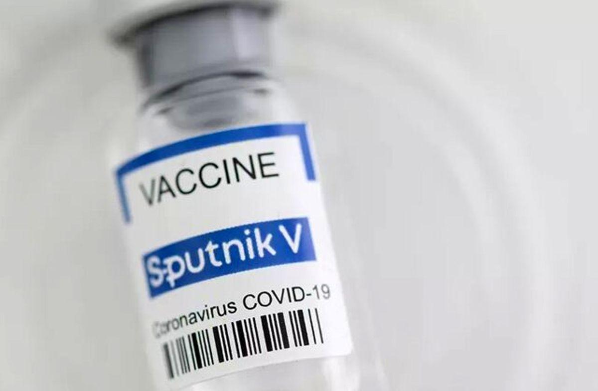 کمبود دز دوم واکسن اسپوتنیک به زودی برطرف می شود
