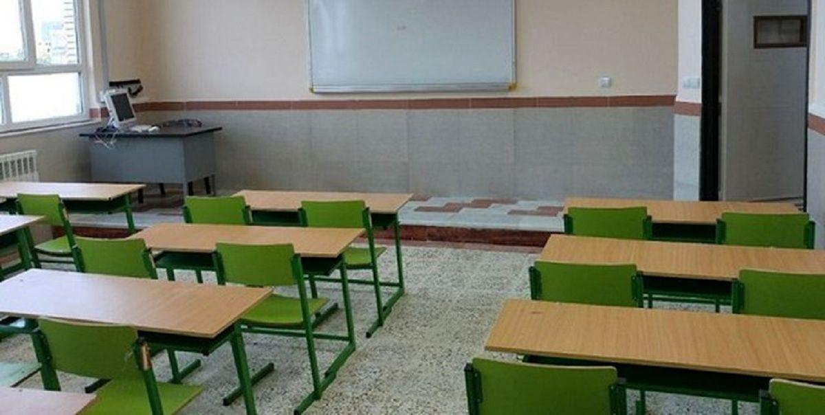 کدام دسته از دانشآموزان به مدرسه نروند؟