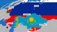 تجارت ترجیحی 862قلم کالا با اتحادیه اوراسیا