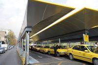 اطلاعیه سازمان تاکسیرانی در پی توهین یک مجری به رانندگان تاکسی