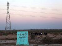 آخرین اقدامات دولت برای کاهش ریزگردها در خوزستان