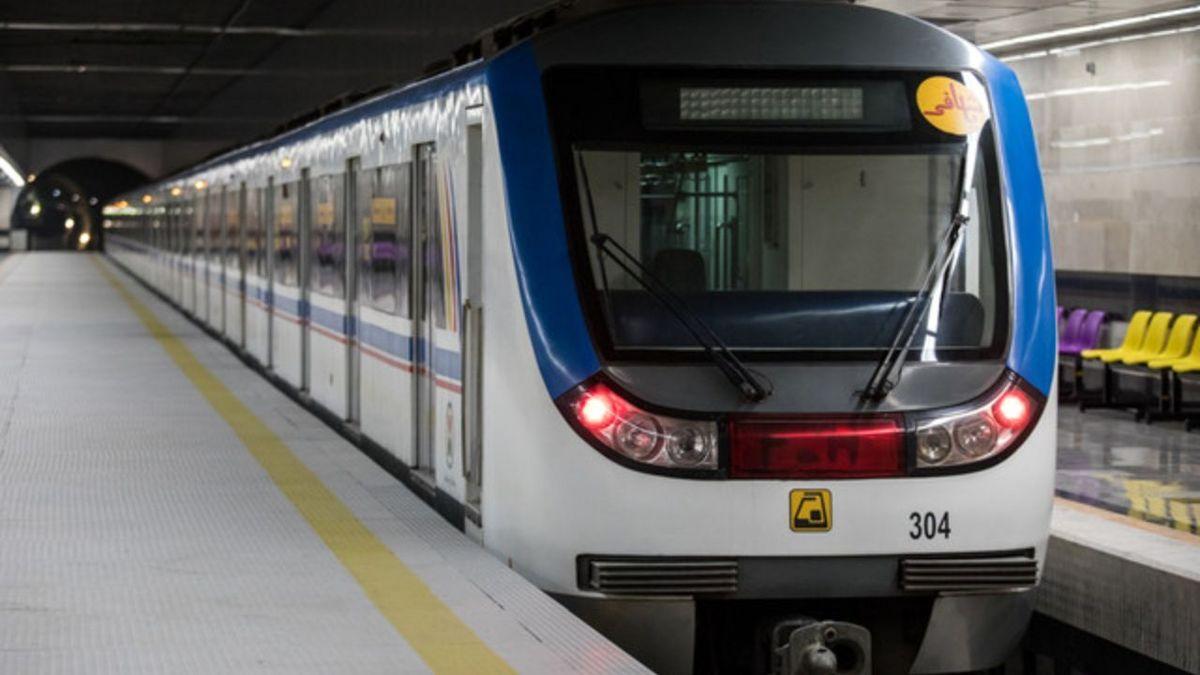 منتفی شدن اضافه شدن واگن جدید به متروی تهران در یک سال آینده