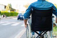 معلولیت غیر از رنج هزینه هم دارد