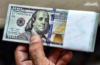 دلار کانال ۲۶هزار تومان را ثبت کرد / مقاومت ۱۰روزه شکسته شد