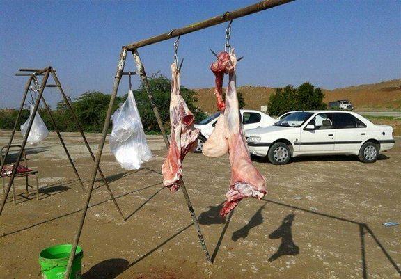خرید و ذبح قربانی خارج از کشتارگاه ممنوع است