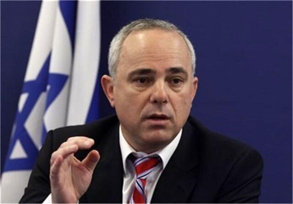 واکنش وزیر انرژی رژیم صهیونیستی به افشاگری ظریف