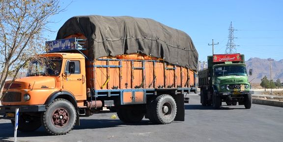 کاهش سهمیه پایه گازوئیل کامیونها تا مرداد امسال